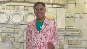 小野田正利 先生