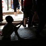 子どもの貧困