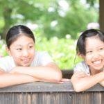 小学校の宿泊体験